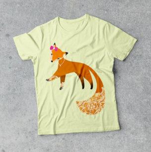 foxygirl